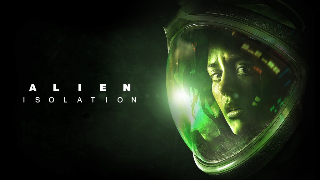Alien-Isolation Logo