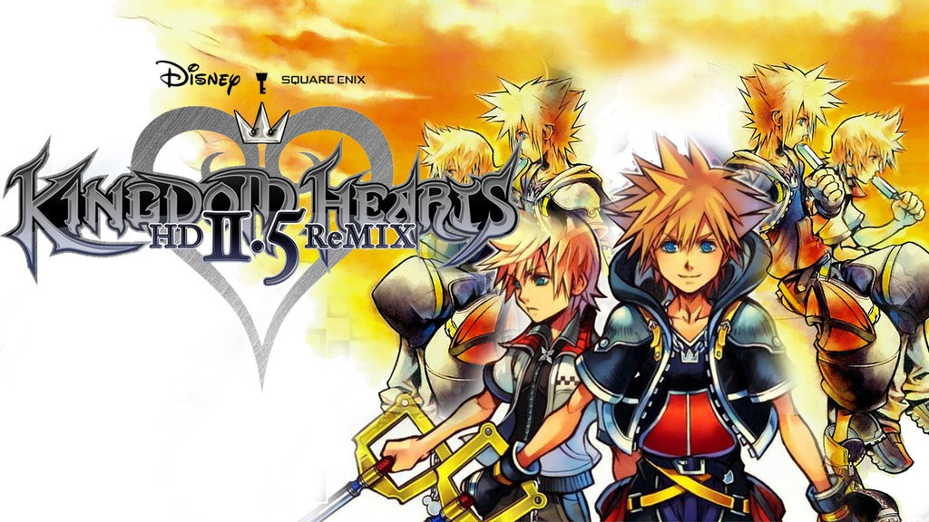 kingdom-hearts-2-5-HD-Remix logo